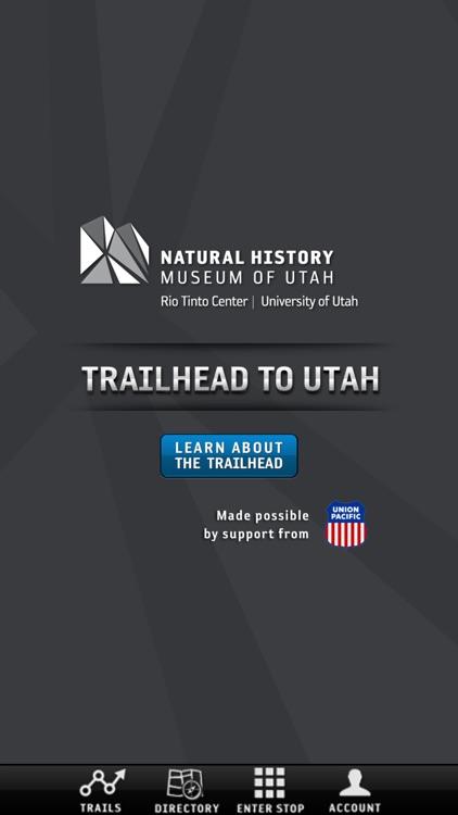 NHMU Trailhead