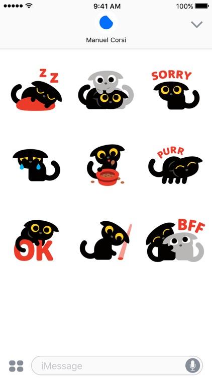 Blackie the Cat screenshot-3