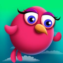 HOP UP : THE CRAZY FLYING BIRD