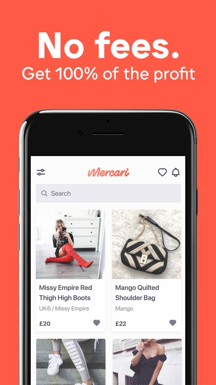 Mercari: Buy and sell your way screenshot-3