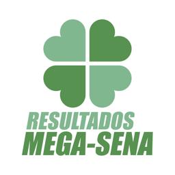 Ícone do app Resultados Megasena