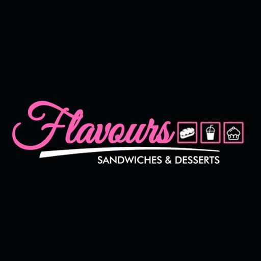 Flavours Sandwiches & Desserts