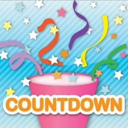 Birthday Countdown + Reminders