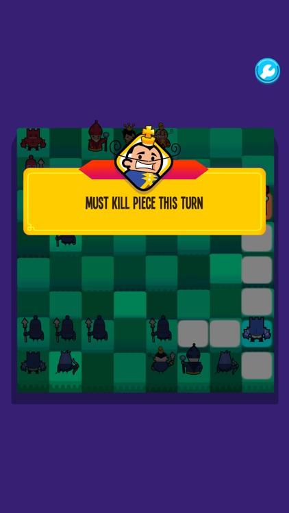 Anti Chess: Classic Board Game screenshot-3