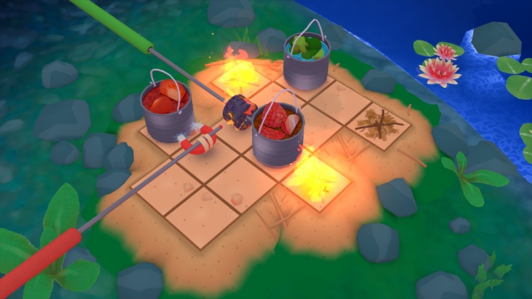 Campfire Cooking screenshot-2