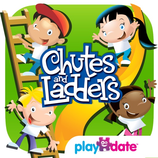CHUTES AND LADDERS: app for ipad