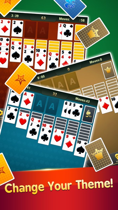 Solitaire Classic - Card Game-4