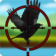 Ultimate Crow Real Hunting 3D