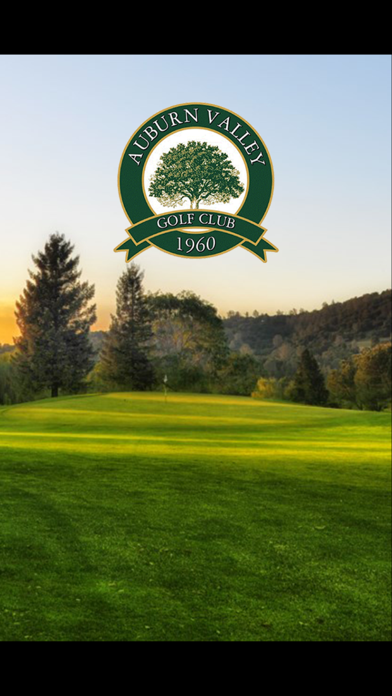 Auburn Valley Golf Club screenshot 1