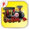 PUZZINGO Trains Puzzles Games - iPhoneアプリ