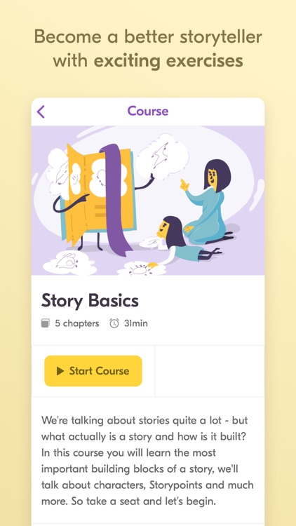 Bedtime Stories - read & tell screenshot-3
