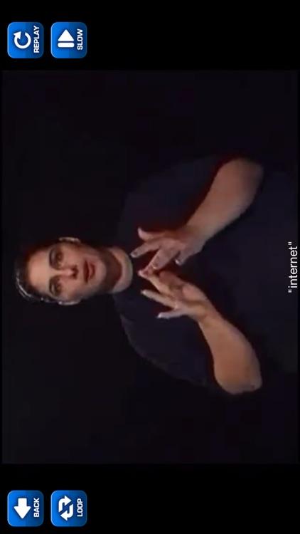 ASL Dictionary