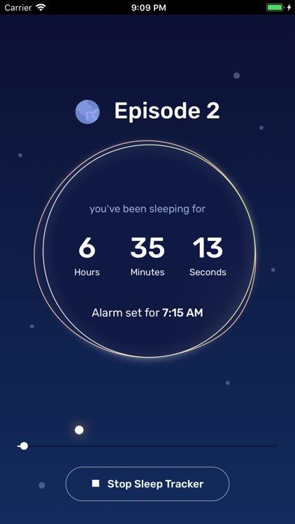 Bedtime - Sleep Stories