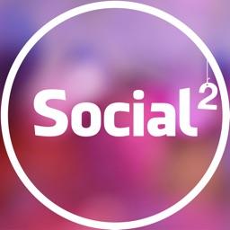 Social²