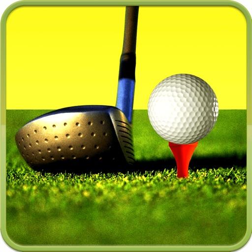 Mini Golf Game 2018