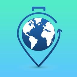 Globespinning-Trip Itineraries