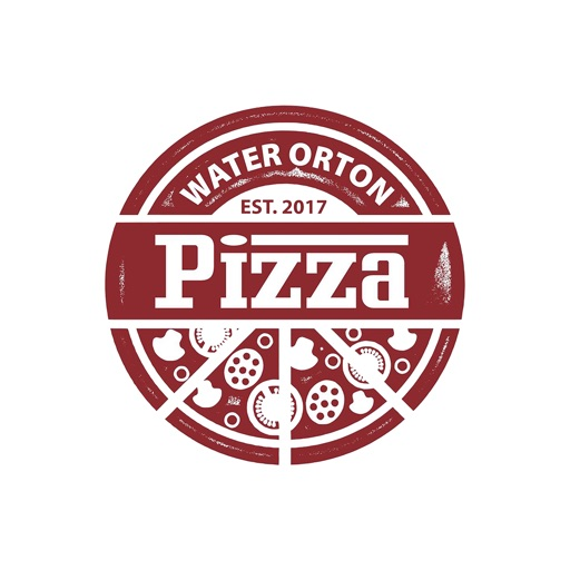 Water Orton Pizza