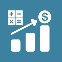 Financial Ratio Calculator