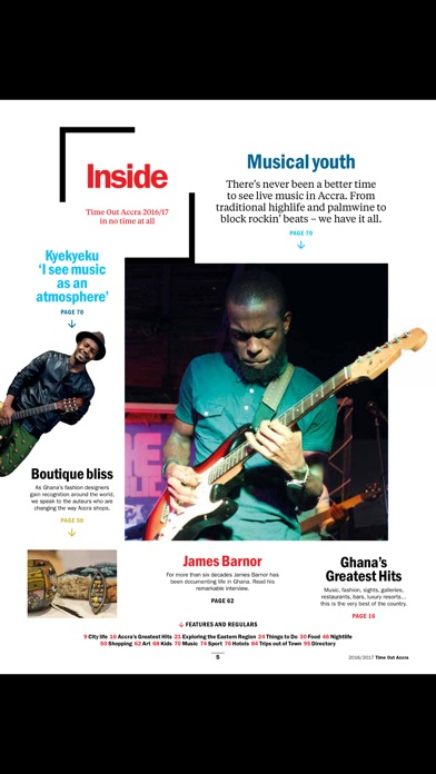 Time Out Accra screenshot 3