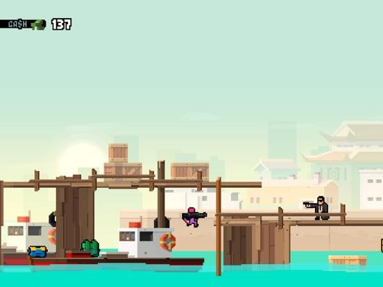 Hot Guns Screenshots