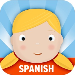 Learn Spanish for Kids - Bilingual Child Paid