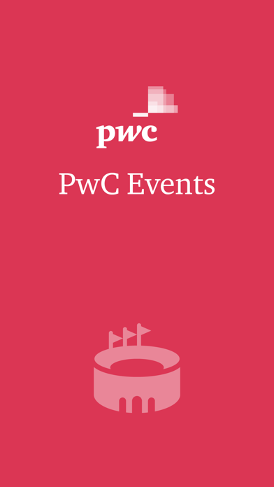 PwC Finland Events screenshot 1
