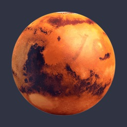 Mars Information Atlas