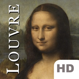 Musée du Louvre HD