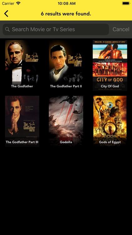 Find Soundtracks screenshot-7
