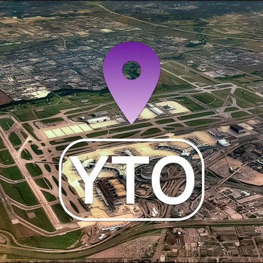 Toronto Offline Map & Guide