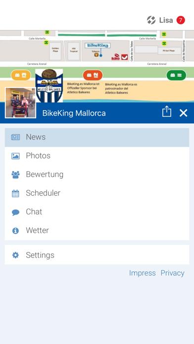 点击获取Svens Rollerking Mallorca