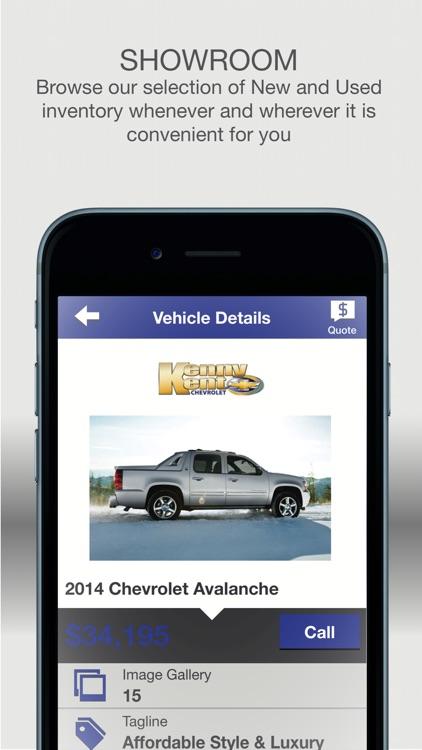Kenny Kent Chevrolet >> Kenny Kent Chevrolet By Dmeautomotive