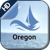 Boating Oregon Nautical Charts