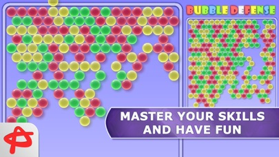Bubblez: Bubble Defense Full screenshot 9