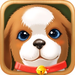 Dog Sweetie Cartoon