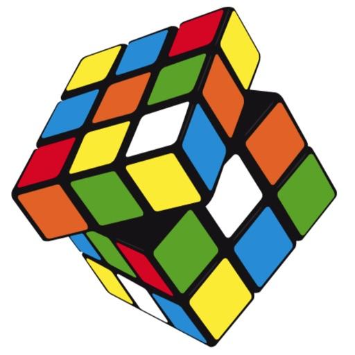 Puzzle Cube AR