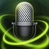 Voice Changer, Sound Recorder iphone and android app