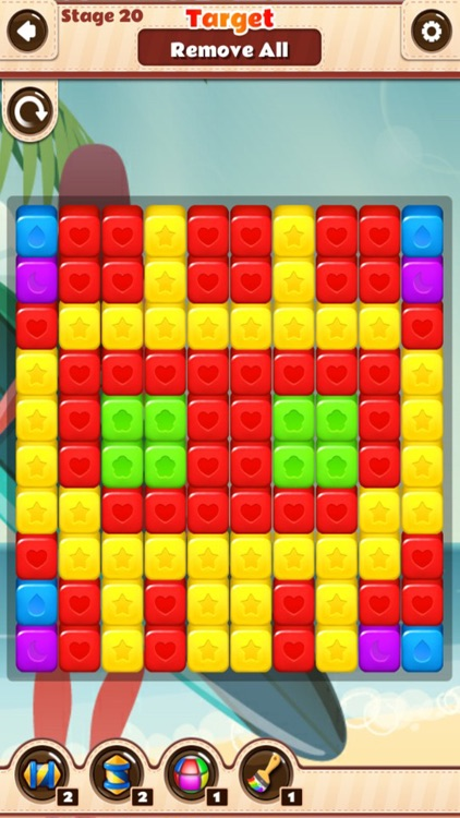 Block Puzzle POP!! screenshot-4