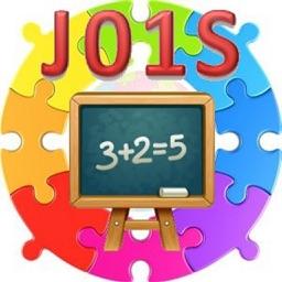 nPuzzlement Junior Pack J01S