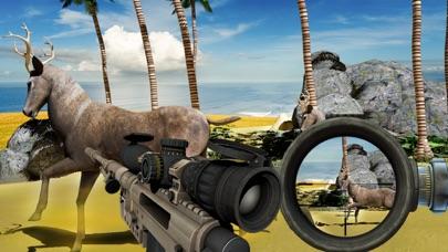 Deer Hunter 2017 Pro: Wild Sniper Shooter Spiel 3DScreenshot von 2