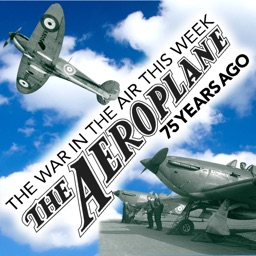 Aeroplane Weekly - The War in the Air