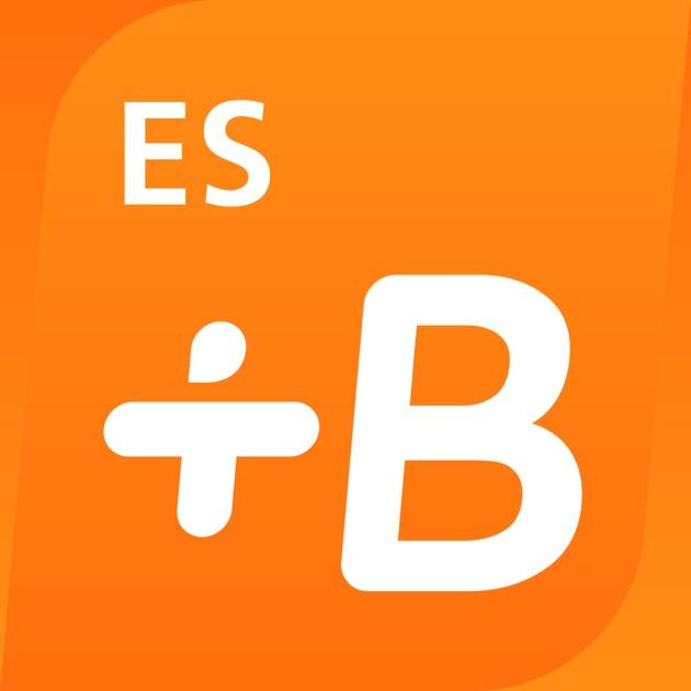 Apprendre L'espagnol Dans L'App Store