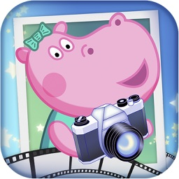 Photo Baby Games