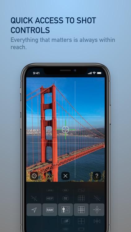 Camera-M screenshot-8