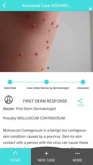 First Derm Online Dermatology on the App Store