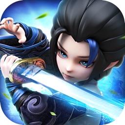剑仙奇谭-3D角色扮演游戏