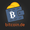Stefan Riedler - bitcoin.de - Monitor artwork