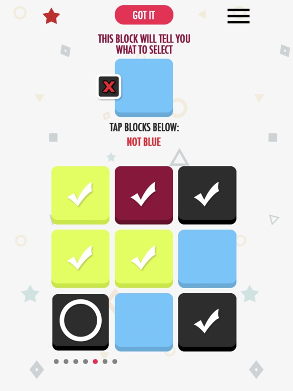 Ticked Block screenshot 5