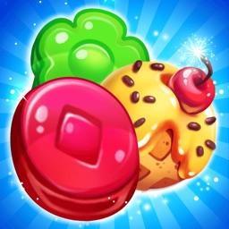Cookie Crush! Match 3 Game