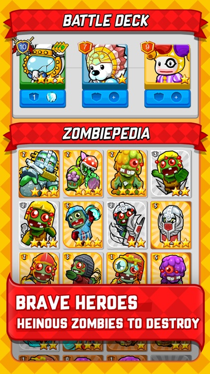 Zombie Rollerz screenshot-3